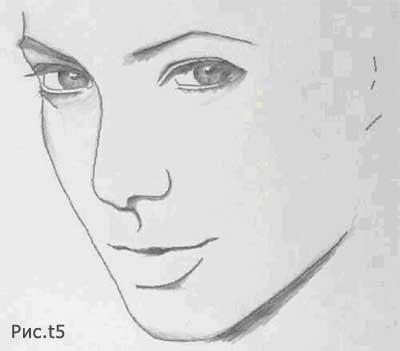 РИСУЕМ ТЕНИ - 7 урок рисования от Алекса - Дикая Правда Как Рисовать Брови Карандашом на Бумаге