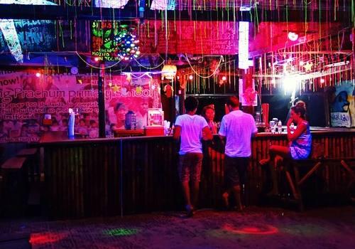 Ночной клуб - место для знакомства андрей бочин 44 года одноклассники